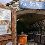 La brebis qui lit – Librairie éphémère de Montredon – Photo © 2018