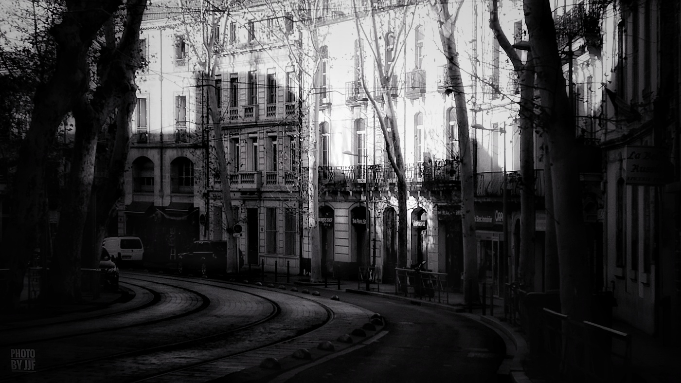 Boulevard Louis Blanc
