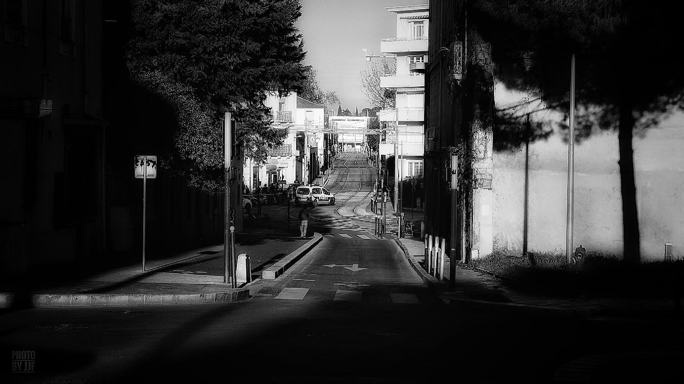 Rue Michel Vernière