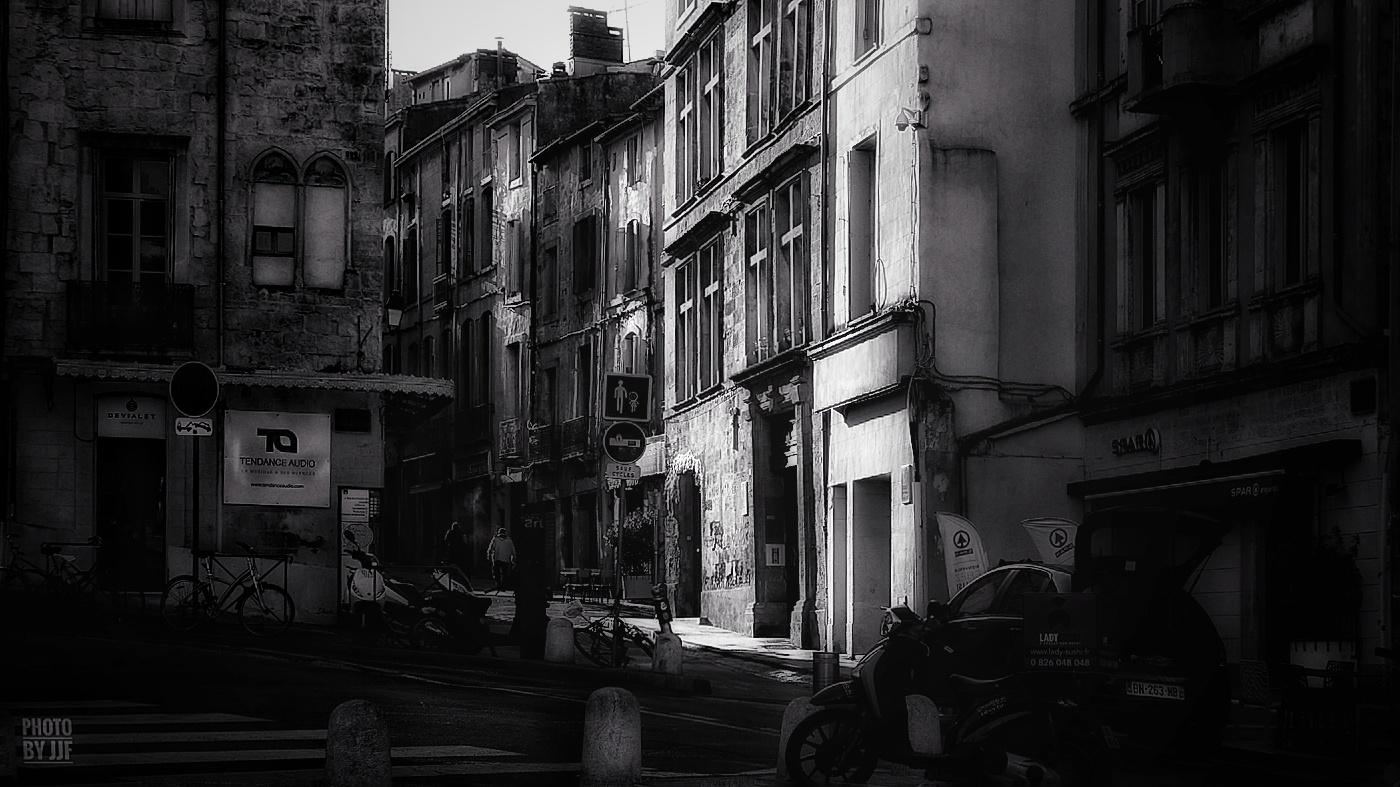 Rue du Pila Saint Gély